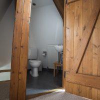 Kleines WC