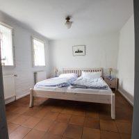 Hinteres Schlafzimmer